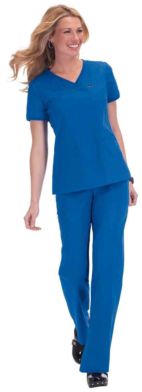 Casacca KOI CLASSICS NICOLE Colore 20. Royal Blue