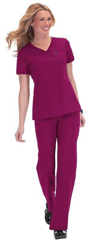 Casacca KOI CLASSICS NICOLE Colore 73. Raspberry - colore di fine serie