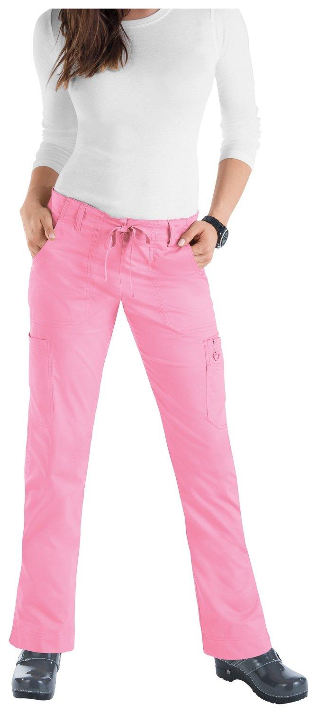 Pantalone KOI STRETCH LINDSEY Donna Colore 120. More Pink