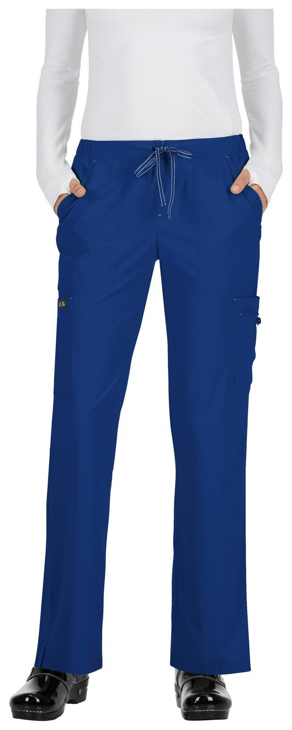 Pantalone KOI BASICS HOLLY Donna Colore 60. Galaxy