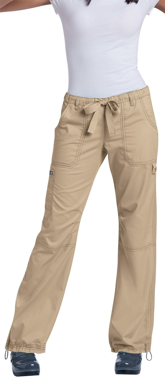 Pantalone KOI CLASSICS LINDSEY Donna Colore 07. Camel