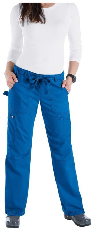 Pantalone KOI CLASSICS LINDSEY Donna Colore 20. Royal Blue