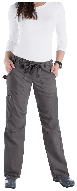 Pantalone KOI CLASSICS LINDSEY Donna Colore 24. Steel