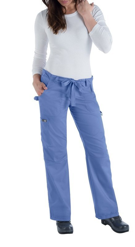 Pantalone KOI CLASSICS LINDSEY Donna Colore 42. True Ceil