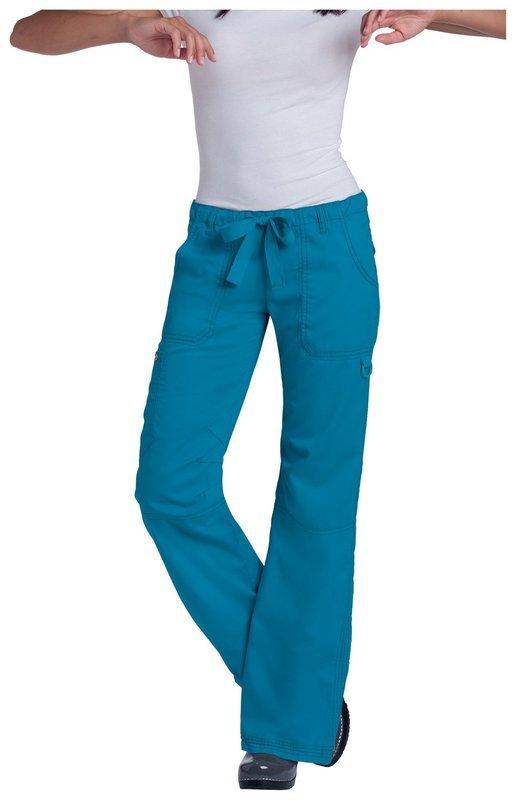 Pantalone KOI CLASSICS LINDSEY Donna Colore 78. Ultramarine COLORE FINE SERIE