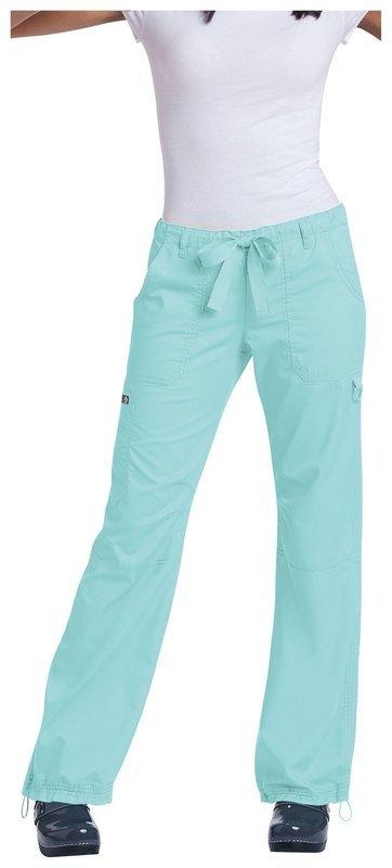 Pantalone KOI CLASSICS LINDSEY Donna Colore 86. Cool Blue - COLROE FINE SERIE