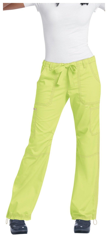Pantalone KOI CLASSICS LINDSEY Donna Colore 116. Lemon Lime