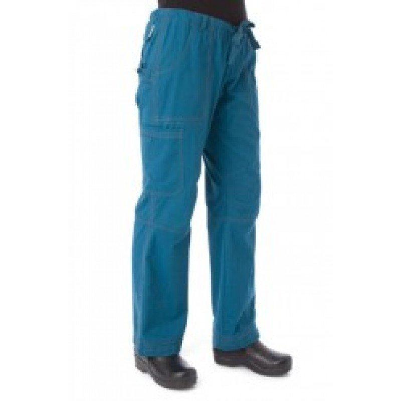 Pantalone KOI CLASSICS LINDSEY Donna Colore 31. Peacook - FINE SERIE