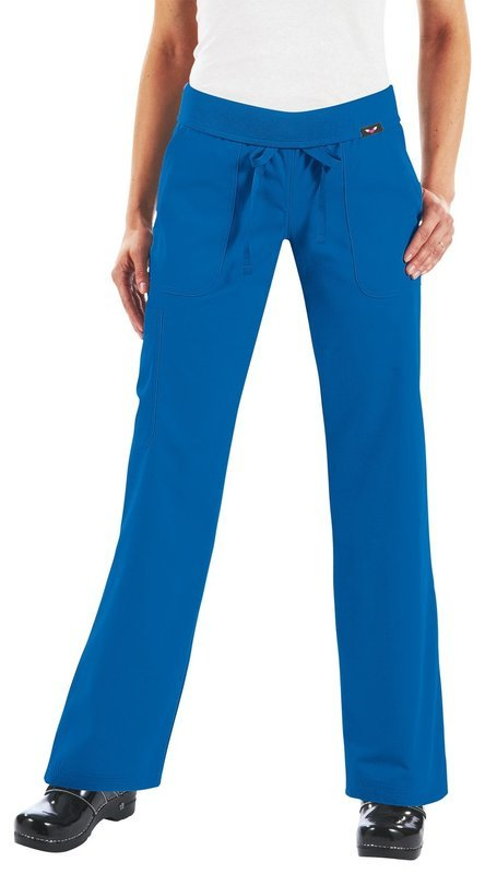 Pantalone KOI CLASSICS MORGAN Donna Colore 20. Royal Blue
