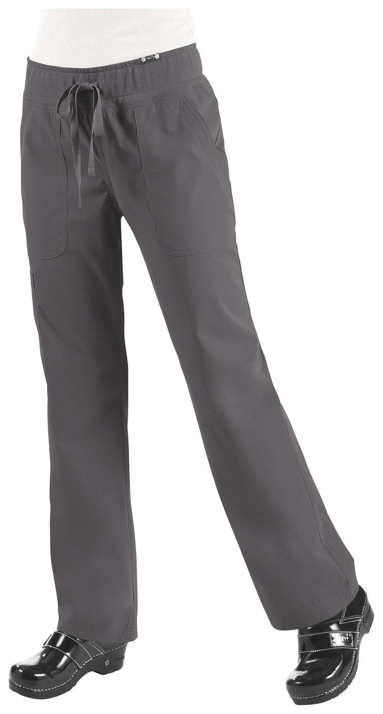 Pantalone KOI CLASSICS MORGAN Donna Colore 24. Steel