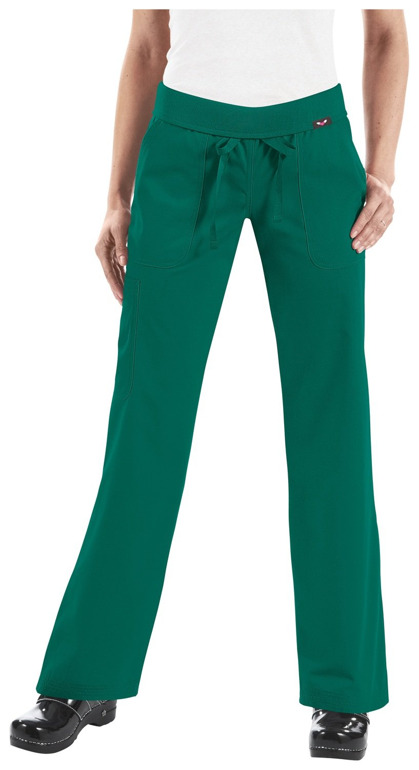 Pantalone KOI CLASSICS MORGAN Donna Colore 33. Hunter