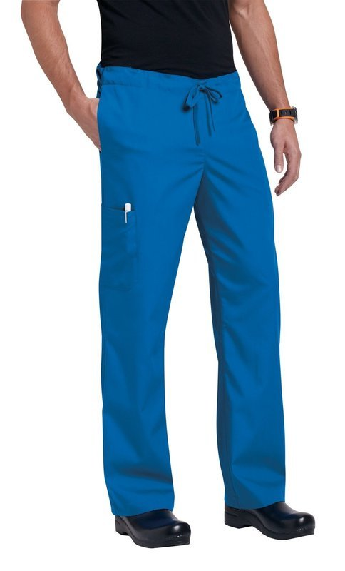 Pantalone ORANGE HUNTINGTON Colore 20. Royal Blue