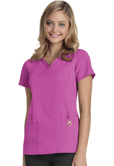 Casacca HEARTSOUL 20972A Donna Colore Pink Party - FINE SERIE