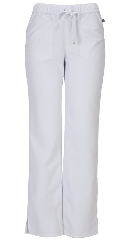 Pantalone HEARTSOUL 20102A Donna Colore White - FINE SERIE