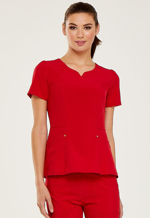 Casacca HEARTSOUL HS670 Donna Colore Red