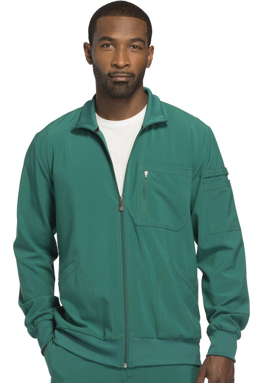 Giacca CHEROKEE INFINITY CK305A Colore Hunter Green