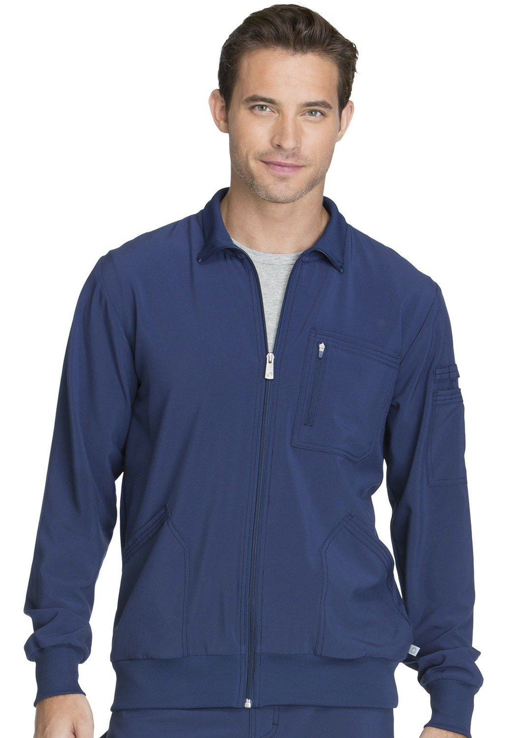Giacca CHEROKEE INFINITY CK305A Colore Navy