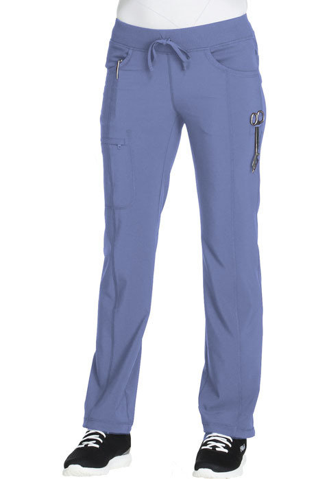 Pantalone CHEROKEE INFINITY 1123A Colore Ciel