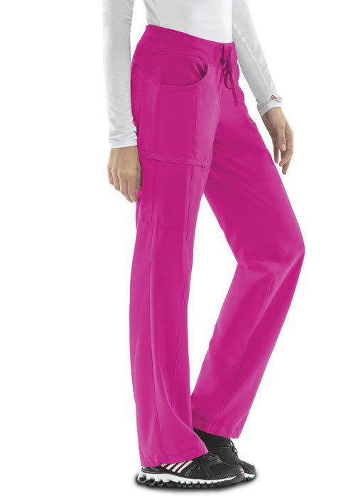 Pantalone CHEROKEE INFINITY 1123A Colore Carmine Pink
