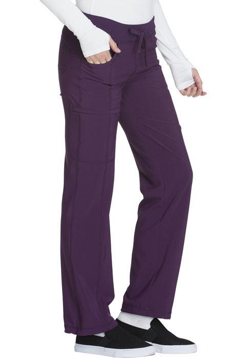 Pantalone CHEROKEE INFINITY 1123A Colore Eggplant