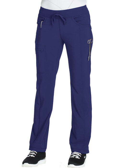 Pantalone CHEROKEE INFINITY 1123A Colore Galaxy Blue
