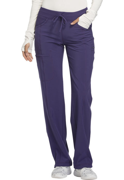 Pantalone CHEROKEE INFINITY 1123A Colore Grape