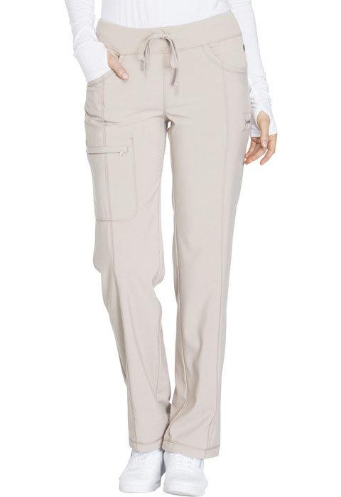 Pantalone CHEROKEE INFINITY 1123A Colore Khaki