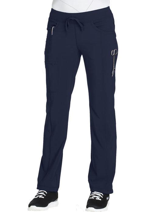 Pantalone CHEROKEE INFINITY 1123A Colore Navy