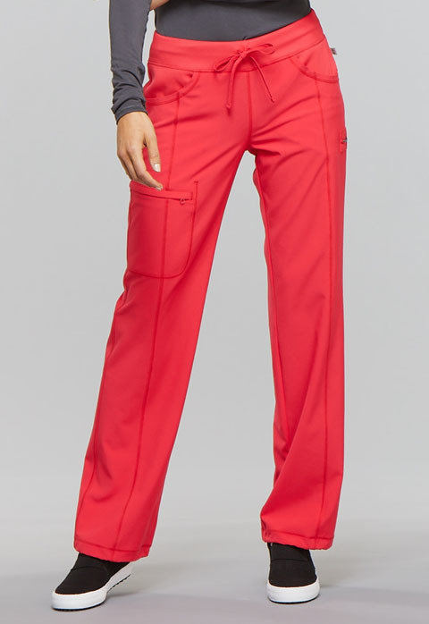Pantalone CHEROKEE INFINITY 1123A Colore Punch