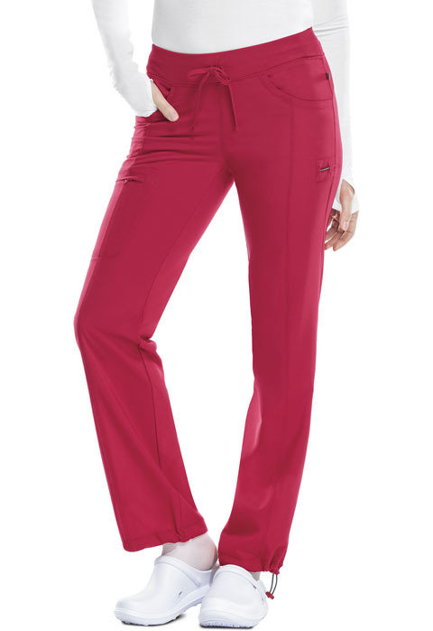 Pantalone CHEROKEE INFINITY 1123A Colore Red