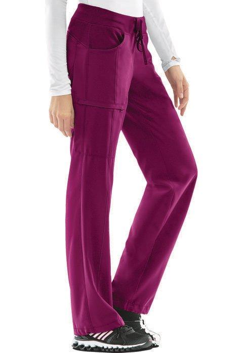 Pantalone CHEROKEE INFINITY 1123A Colore Wine