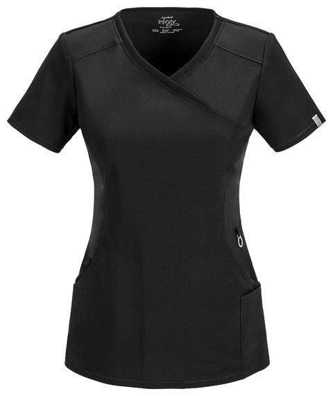 Casacca CHEROKEE INFINITY 2625A Colore Black