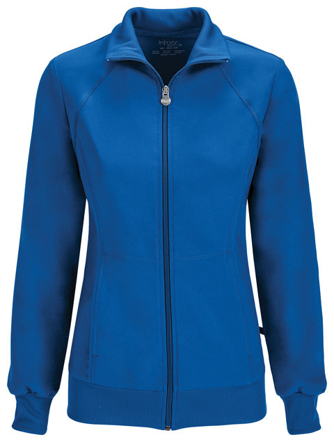 Giacca CHEROKEE INFINITY 2391A Colore Royal Blue