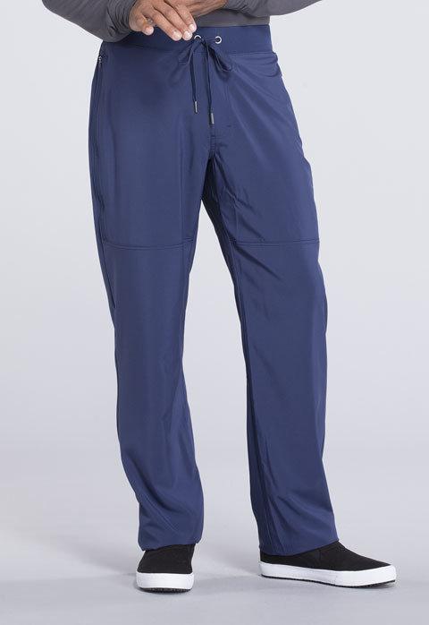 Pantalone CHEROKEE INFINITY CK210A Colore Navy