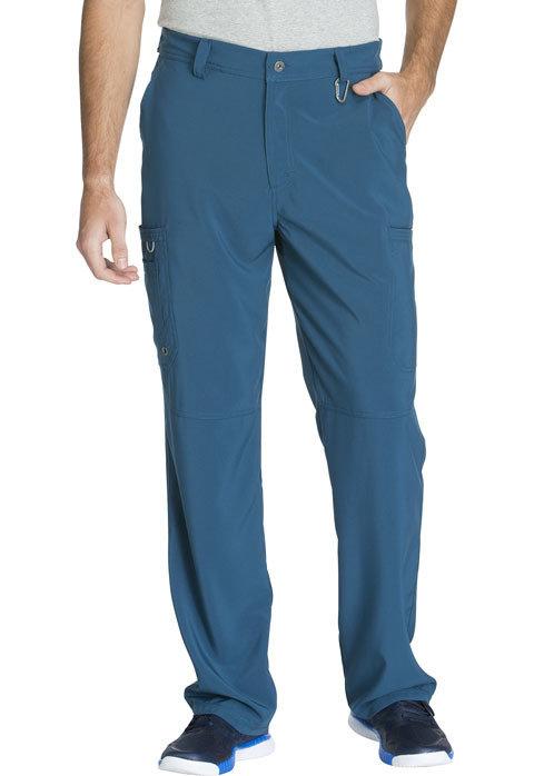 Pantalone CHEROKEE INFINITY CK200A Colore Caribbean Blue