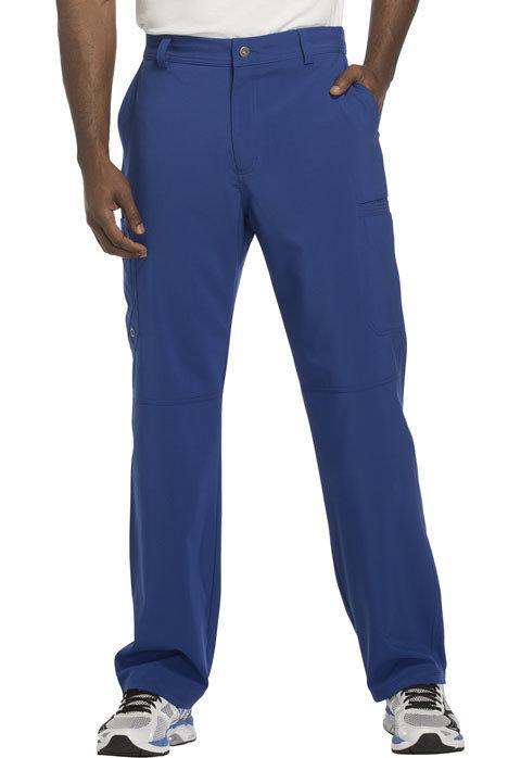 Pantalone CHEROKEE INFINITY CK200A Colore Galaxy Blue