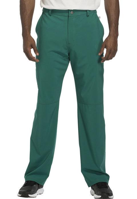 Pantalone CHEROKEE INFINITY CK200A Colore Hunter Green