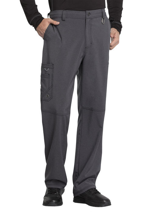 Pantalone CHEROKEE INFINITY CK200A Colore Heather Charcoal