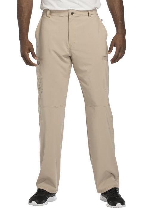 Pantalone CHEROKEE INFINITY CK200A Colore Khaki