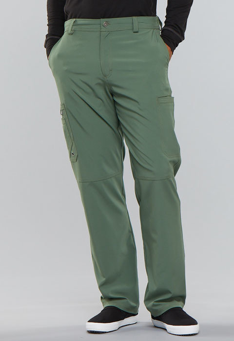 Pantalone CHEROKEE INFINITY CK200A Colore Olive