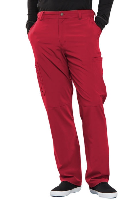 Pantalone CHEROKEE INFINITY CK200A Colore Red