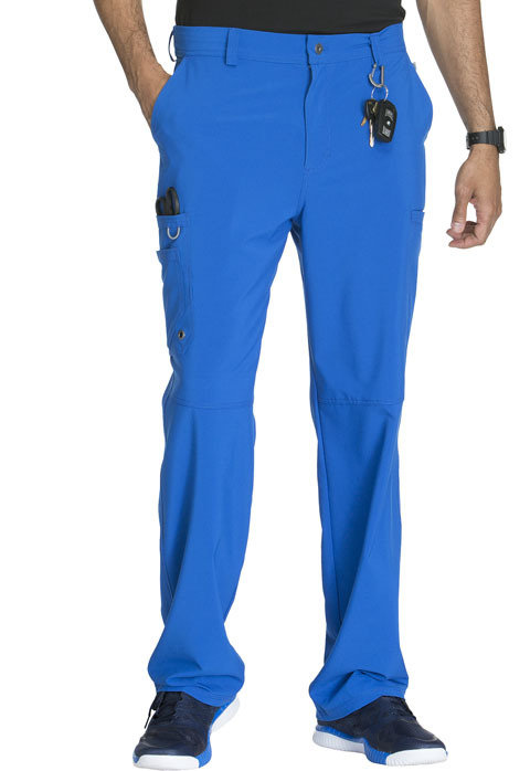 Pantalone CHEROKEE INFINITY CK200A Colore Royal Blue