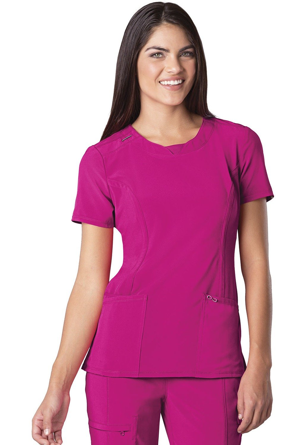 Casacca CHEROKEE INFINITY 2624A Colore Carmine Pink