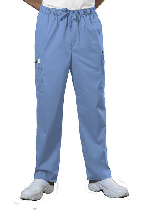 Pantalone CHEROKEE CORE STRETCH 4243 Colore Ciel