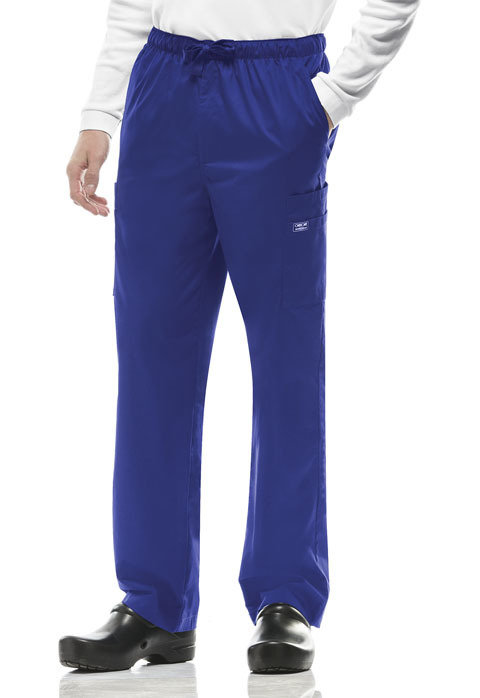 Pantalone CHEROKEE CORE STRETCH 4243 Colore Galaxy Blue