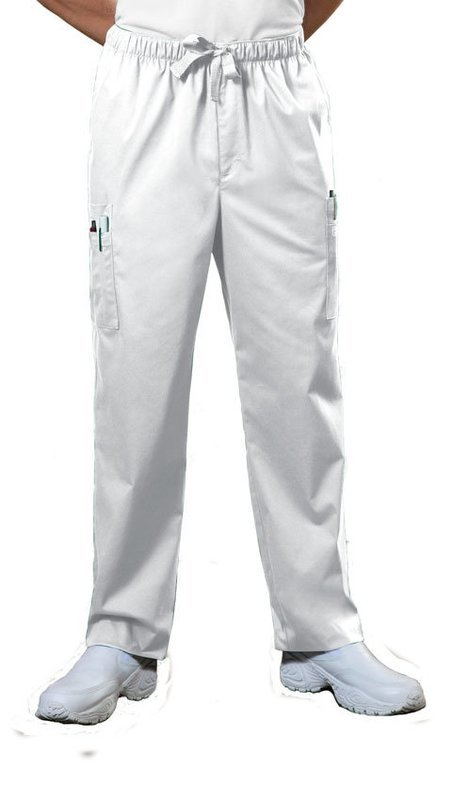 Pantalone CHEROKEE CORE STRETCH 4243 Colore White