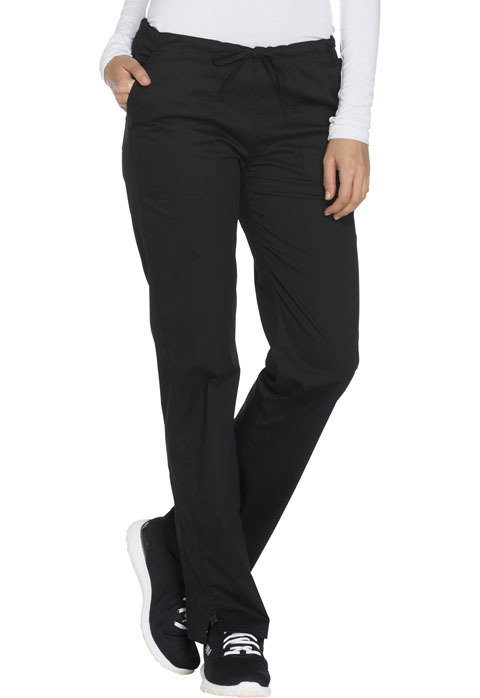 Pantalone CHEROKEE CORE STRETCH WW130 Colore Black