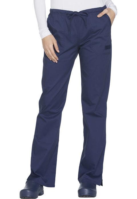 Pantalone CHEROKEE CORE STRETCH WW130 Colore Navy