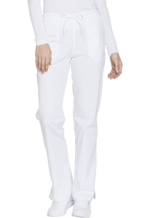 Pantalone CHEROKEE CORE STRETCH WW130 Colore White