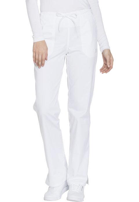 Pantalone CHEROKEE CORE STRETCH WW130 Colore White